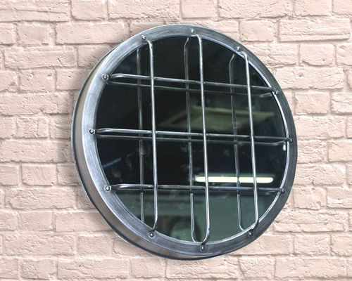 Industrial Port Hole Mirror